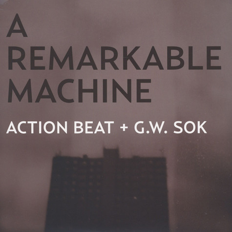 Action Beat + G.W. Sok - Action Beat + G.W. Sok