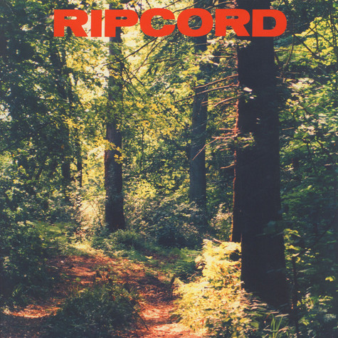 Ripcord - Harvest Hardcore / Poetic Justice - Discography 2