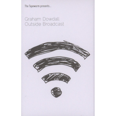 Graham Dowdall - Outside Broadcast