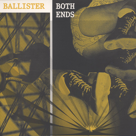 Ballister - Both Ends