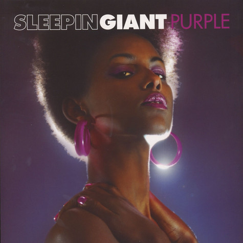 Sleepin Giant - Purple