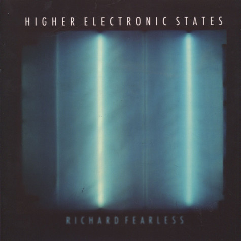 Richard Fearless - Higher Electronic State
