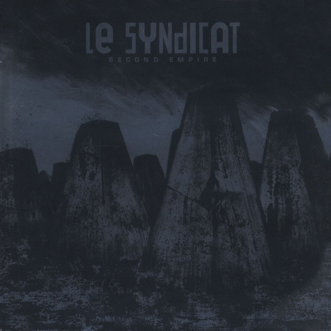 Le Syndicat - Second Empire Red Vinyl Edition