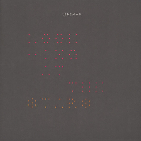 Lenzman - Looking At The Stars