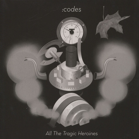 :codes - All The Tragic Heroines