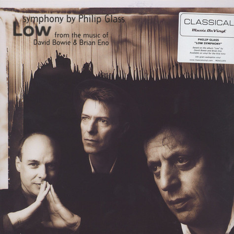 Philip Glass - Low Symphony