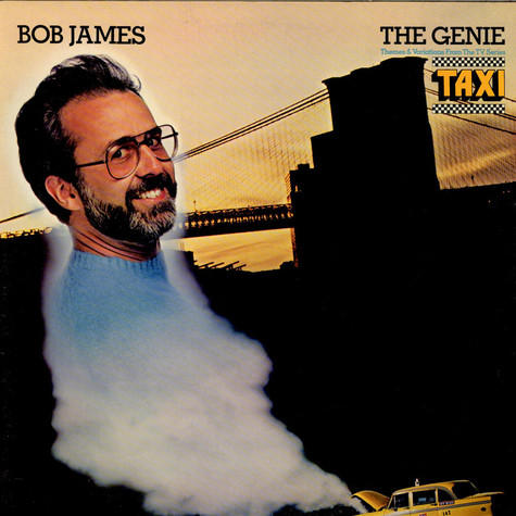 "Bob James - OST The Genie: Themes & Variations From The TV Series ""Taxi"""