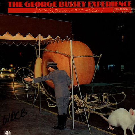 George Bussey Experience - Disco Extravaganza Phase 1