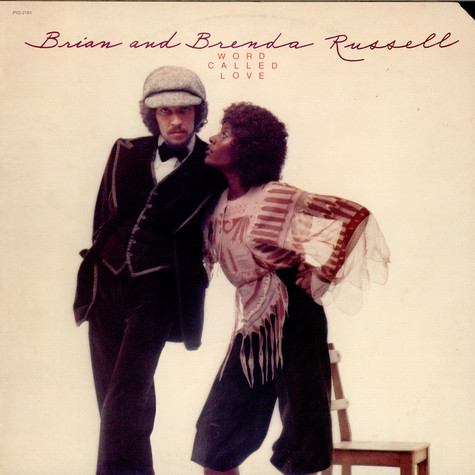 Brian & Brenda Russell - Word Called Love