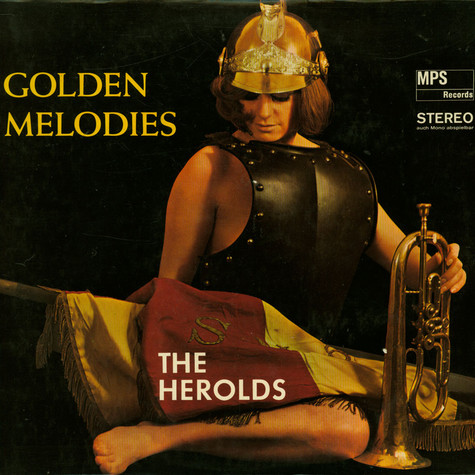 Herolds, The - Golden Melodies