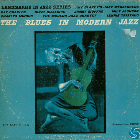 V.A. - The Blues In Modern Jazz
