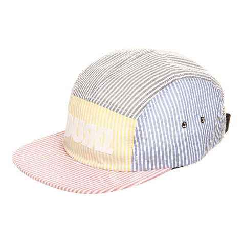 Durkl - Seersucker 5-Panel Cap