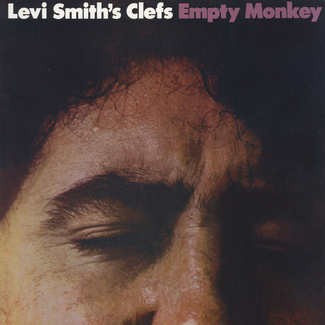 Levi Smith's Clefs - Empty Monkey