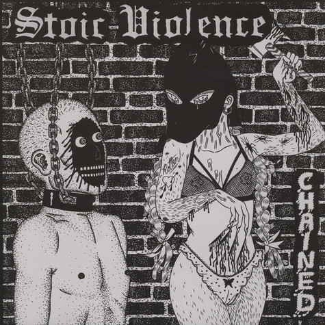 Stoic Violence - Chained