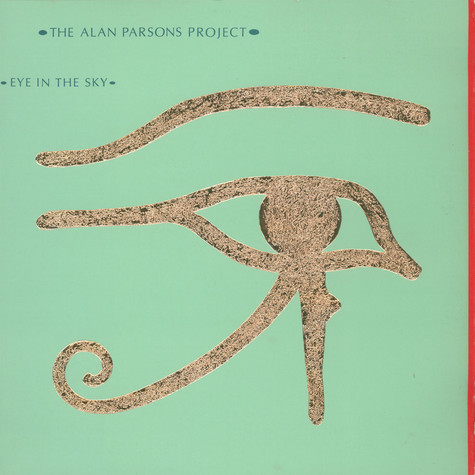Alan Parsons Project, The - Eye In The Sky