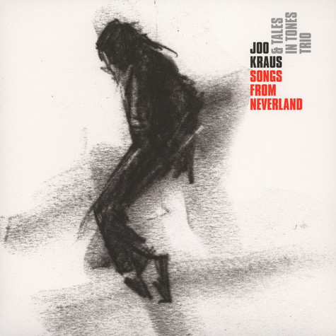 Joo Kraus & Tales In Tones - Songs From Neverland