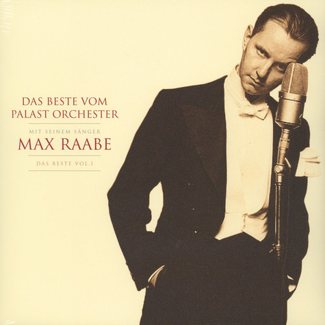 Max Raabe & Palast Orchester - Das Beste