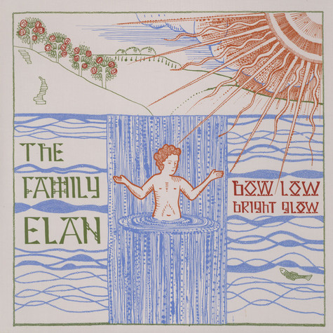 Family Elan - Bow Low Bright Glow