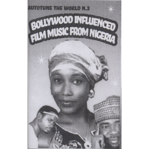 V.A. - Bollywood Influenced Film Music From Nigeria