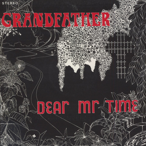 Dear Mr. Time - Grandfather