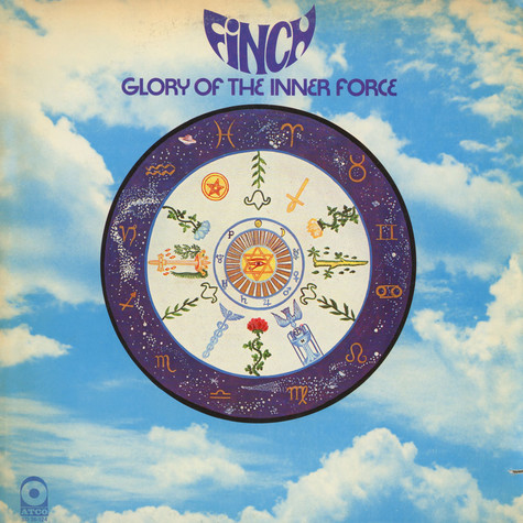 Finch - Glory Of The Inner Force