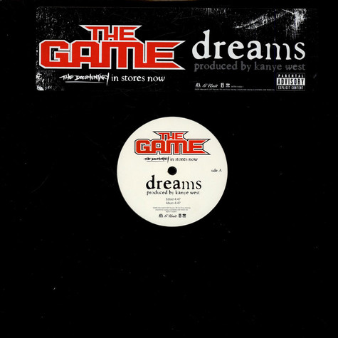 Game, The - Dreams