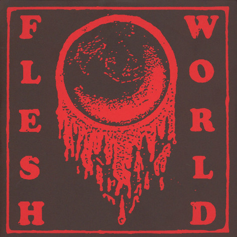 Flesh World - Planned Obsolescence