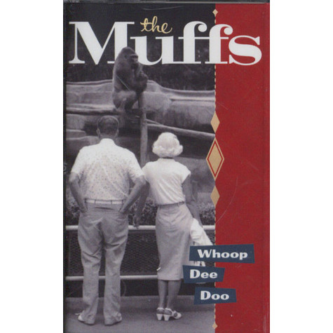 Muffs, The - Whoop Dee Doo