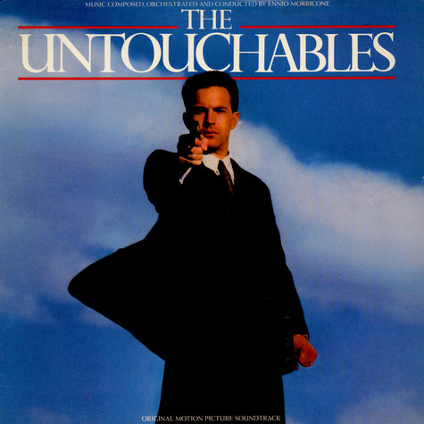 Ennio Morricone - OST The Untouchables