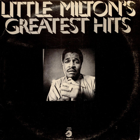 Little Milton - Greatest Hits
