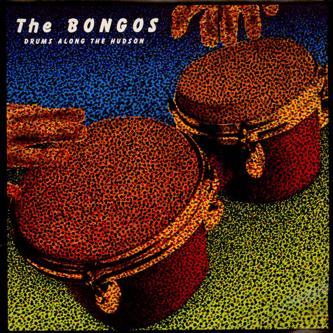 Bongos, The - Drums Along The Hudson