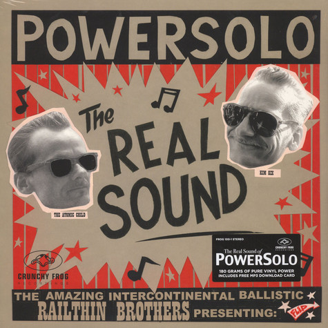 Powersolo - The Real Sound