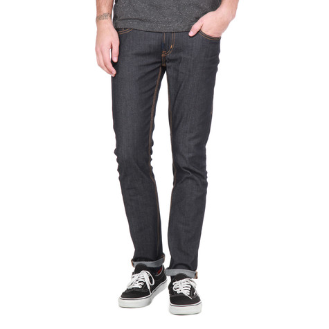 LRG - Research Collection Skinny Fit Jeans