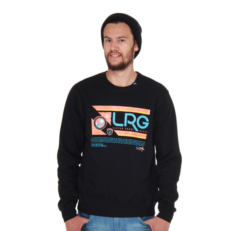 LRG - Retro Revival Sweater