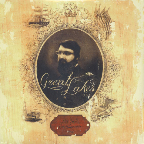 Great Lakes USA - Live Fast, Die Whenever