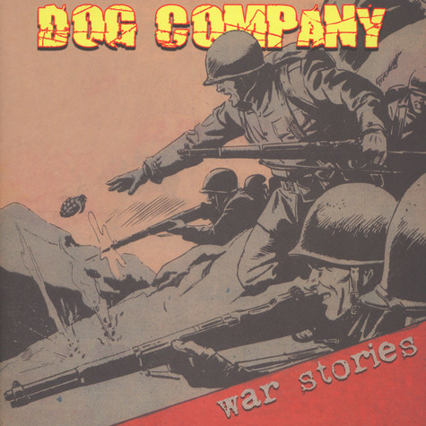 Dog Company - War Stories
