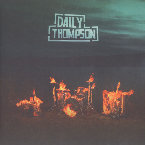 Daily Thompson - Daily Thompson