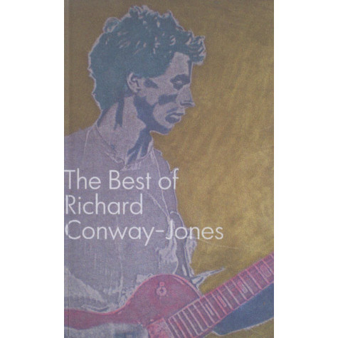 Richard Conway-Jones - The Best of Richard Conway-Jones