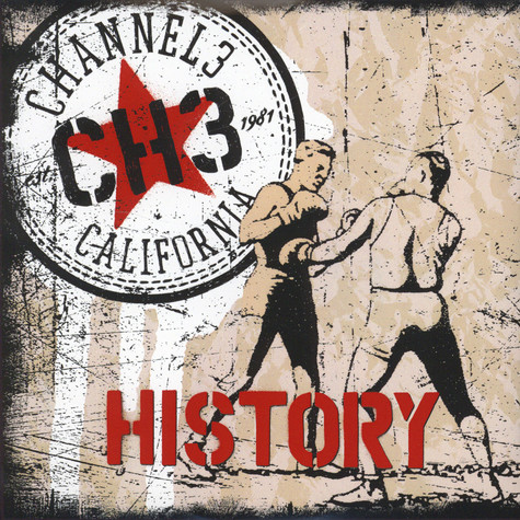 Channel 3 - History