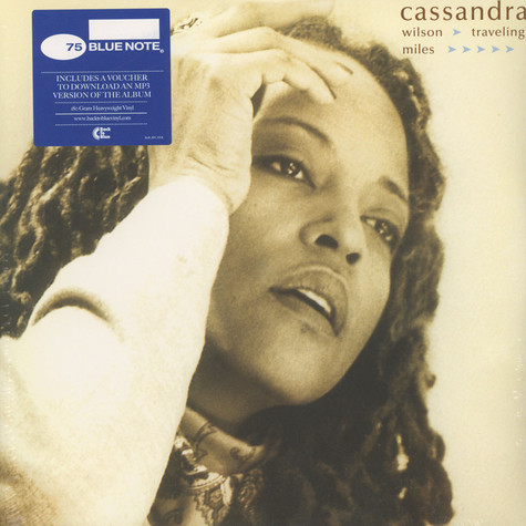 Cassandra Wilson - Traveling Miles Back To Black Edition