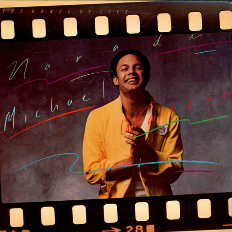 Narada Michael Walden - The Dance Of Life