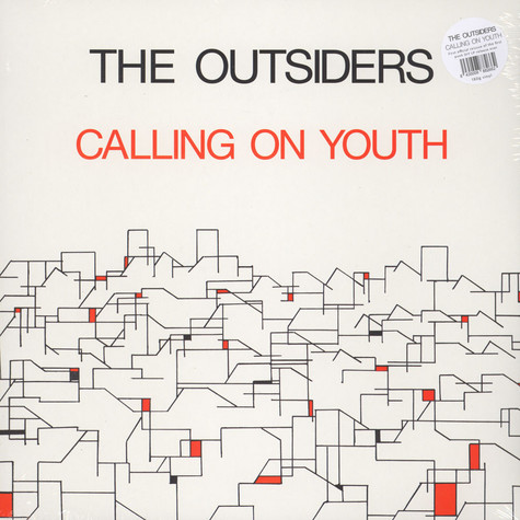 Outsiders, The - Calling On Youth