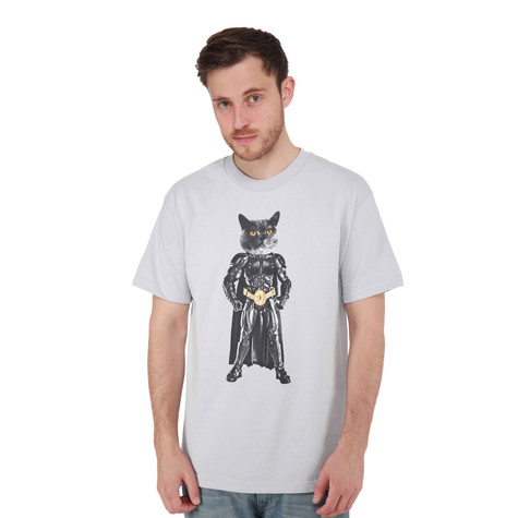 Odd Future (OFWGKTA) - Mellowhype Batcat T-Shirt
