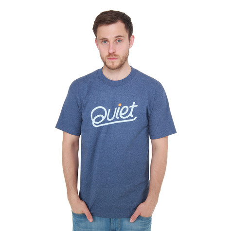 The Quiet Life - Quiet Script T-Shirt