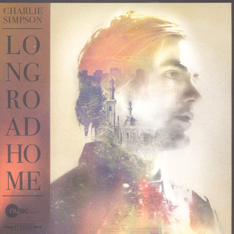 Charlie Simpson - Long Road Home