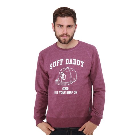 Suff Daddy - Get Your Suff On Sweater