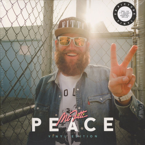 MC Fitti - Peace