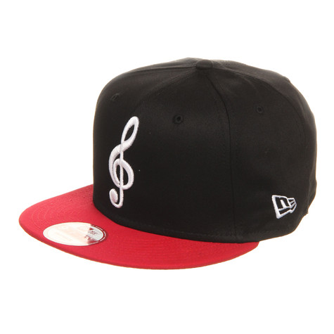 New Era - The Clef Snapback Cap
