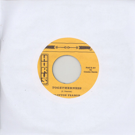 Clinton Fearon - Togetherness