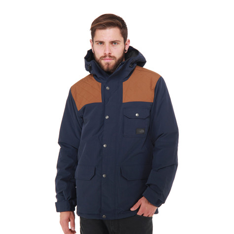 The North Face - Faider Insulated Jacket